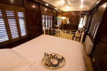 King Pullman room
