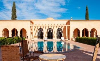 Villa familiale Piscine privée