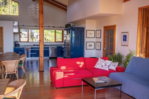 Bear Suite for 2 - 8 guests