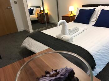 Room 1 area