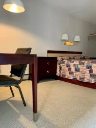 Handicap Accessible Guest Room
