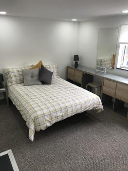 room 6/7 self catering