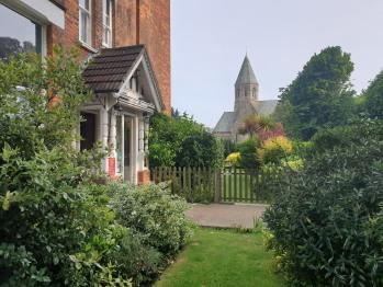 The Wycliffe Guest House - Wycliffe Guest House