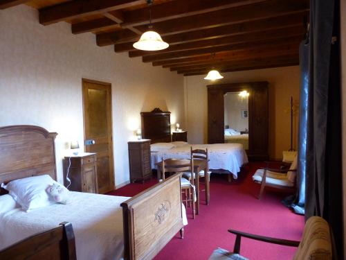 Domaine Saint-Louis CH Jonquille à Carcassonne