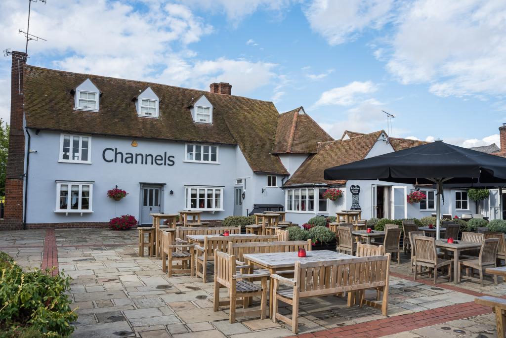 Channels Lodge, Chelmsford, United Kingdom - Toproomscom
