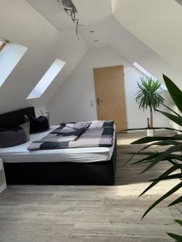 Apartment-Deluxe-Ensuite Bad-Stadtblick - Basistarif