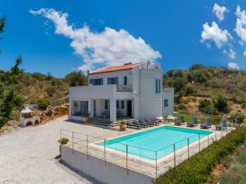 Villa Agave - External View