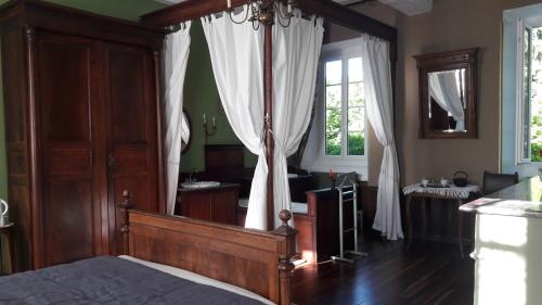 L' Aphélie - Chambre Triple
