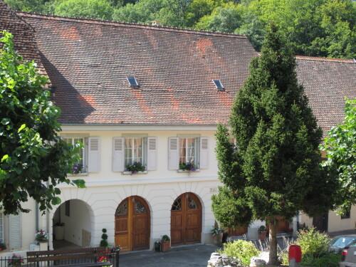 Gîte Sud Alsace (4-6)