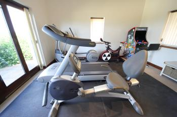 Our Gym (shared area)