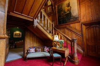 Main Stairs 1