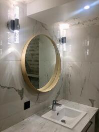 Appartement-Design-Salle de bain et douche-Souplex   - 3 nuits et moins