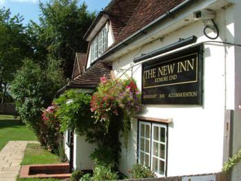 The New Inn - Kidmore End -