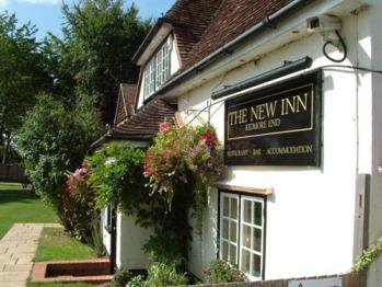 The New Inn - Kidmore End -