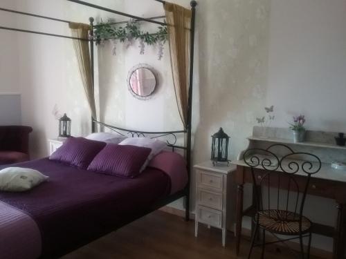 Chambre d'hôte – Jardin d'hiver  Villa Monplaisir