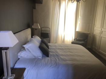 Chambre Insoumise, Instant La Ferme avec son lit double 180x200 ou ses 2 lits simples