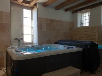 salle du spa