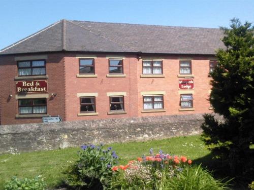 The Morpeth Inn