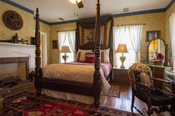 Double room-Ensuite-Standard-Balcony-The Guinevere & Lancelot