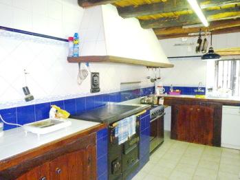Casa rural Posada Alma de Gato