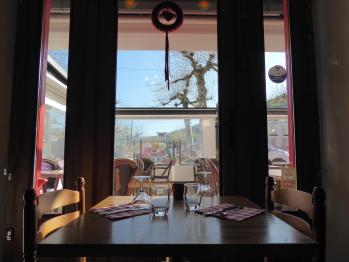 Auberge du haut Salat, Restaurant