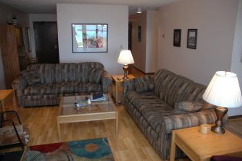 Bayfield on the Lake #101-Condo-Private Bathroom-Lake View - Base Rate