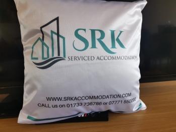 Srk Serviced Accommodation