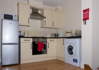 Apartment-Ensuite-2 Doubles, 2 Singles - Base Rate