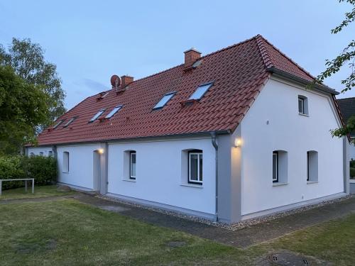 Ferienhaus Ostseekrabbe