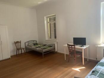 Apartment-Eigenes Badezimmer-Eulenburg 2c - Standardpreis