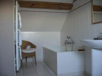 Salle de bain - Chambre 3