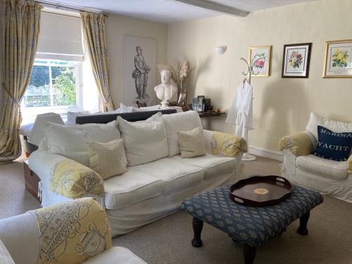 Double room-Ensuite-Garden Suite - Base Rate