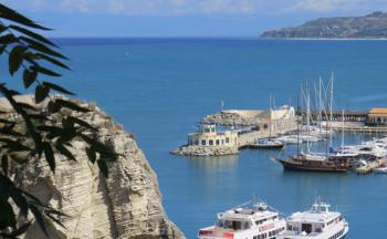 Jachthafen Tropea