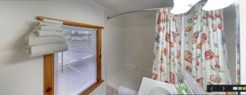 Cottage-Ensuite with Bath-One bedroom cottage - Base Rate