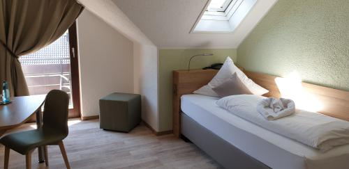 Einzelzimmer Komfort Bestpreis
