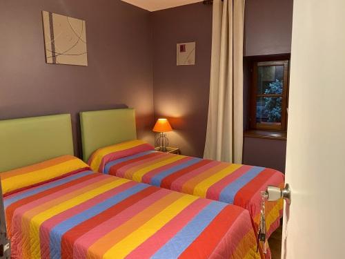 """Chambre """" La violette"""""""