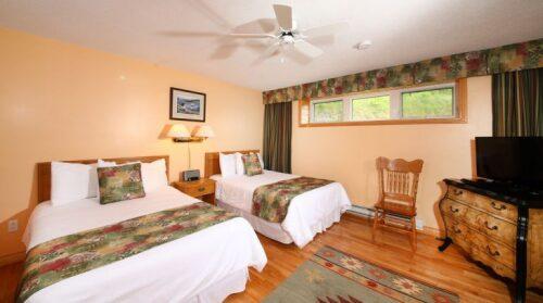 Triple room-Ensuite-Standard-Suite # 4