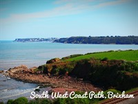 South West Coastal Path