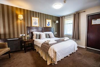 The Red Lion - Double Room