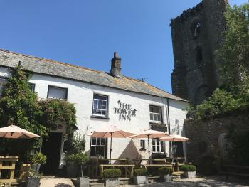 The Tower Inn -