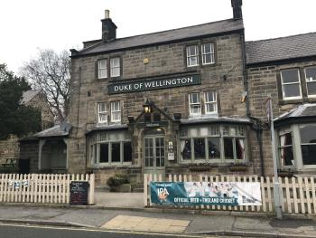 Duke of Wellington -