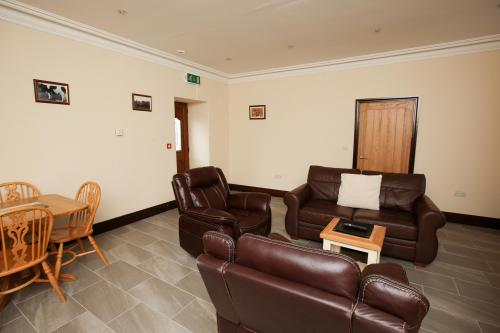 Apartment-Luxury-Ensuite with Shower-Countryside view-Family - Base Rate