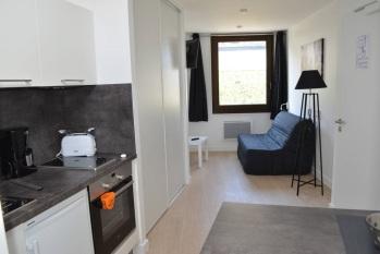 Appartement-Confort-Salle d'eau-Vue sur Jardin-9 - Tarif de base