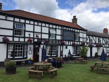 The Red Lion Hotel - The Red Lion Coaching Inn