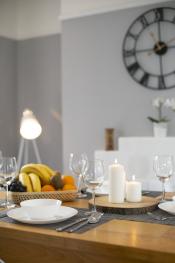 Dining area - modern design