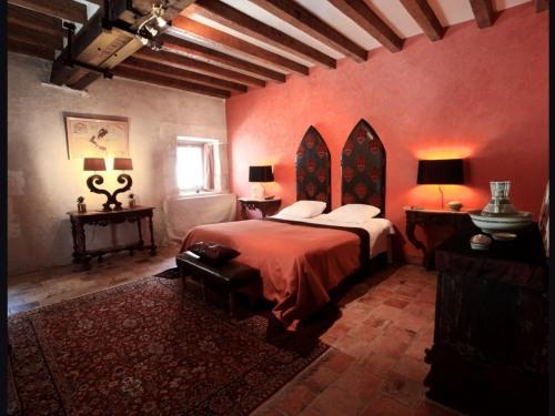 Chambre Seigneuriale