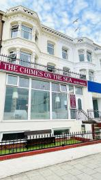 The Chimes on the sea - FRONT FACADE/ SIGN BOARD