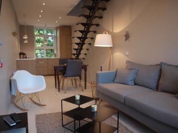 Nuit en Ville - Rue Pompidou - Appartement 933