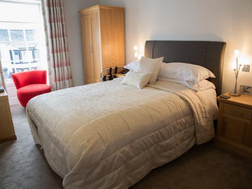 Double room-Deluxe-Ensuite-King