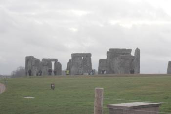 Stonehenge - Salisbury Plain